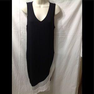 Women's NWT size Large DESIGN HISTORY dress